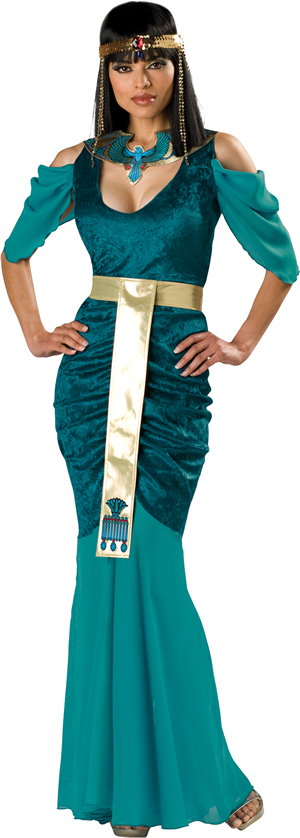 コスチューム LIC96003 Egyptian Jewel Costume