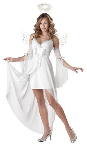 コスチューム LCC01099 Heavens Angel Costume
