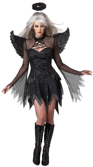 コスチューム LCC01141 Fallen Angel Costume
