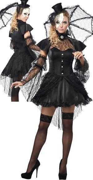 コスチューム LCC01144 Victorian Doll Costume