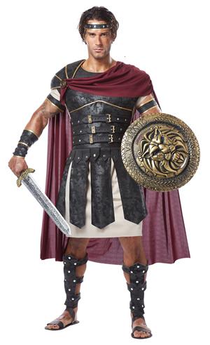 コスチューム LCC01258 Roman Gladiator Costume