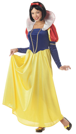 コスチューム LCC00961 Snow White Costume
