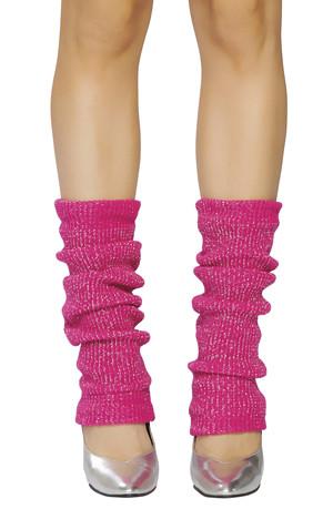 コスチューム LRBLW102 Sparkling Leg Warmer