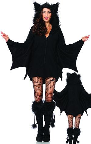コスチューム LLA85311 Cozy Bat Costume