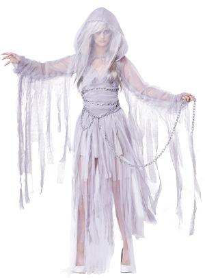 コスチューム LCC01327 Haunting Beauty Costume