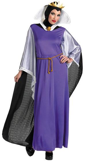 コスチューム LDS5090 Evil Queen Deluxe Costume