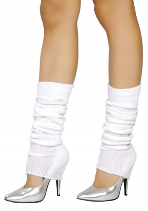 コスチューム LRBLW101 Leg Warmer