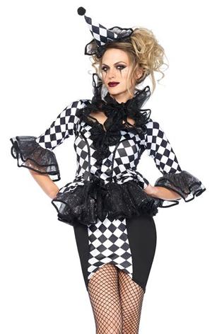 コスチューム LLA85416 Pretty Pirouette Costume 3pc