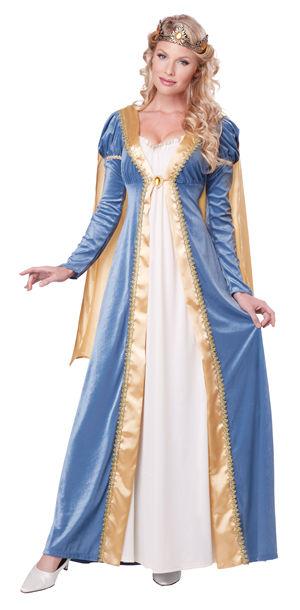 コスチューム LCC01365 Elegant Empress Costume