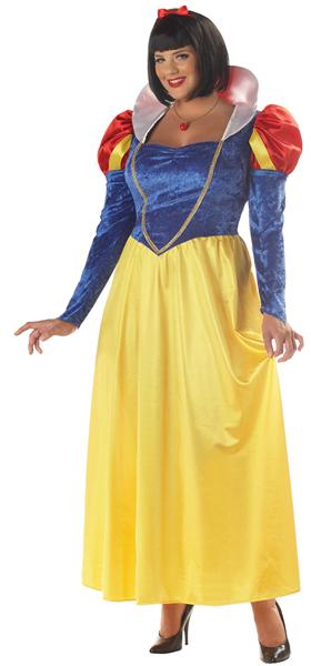 コスチューム LCC01689 Snow White Costume