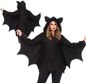 コスチューム LLA85311X Cozy Bat Costume