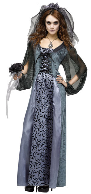 コスチューム LFU5170B Monster Bride Costume