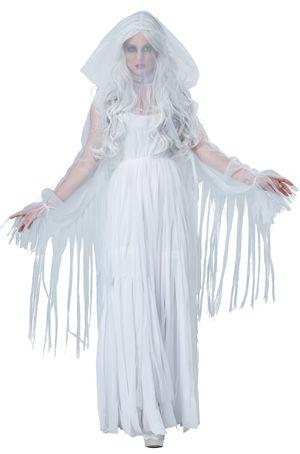 コスチューム LCC01596 Ghostly Spirit Costume