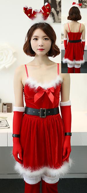 コスチューム LZZAKSD1508 Reindeer Costume