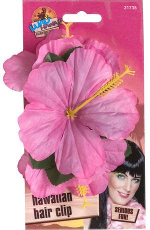 コスチューム LSY21738 Hawaiian Flower Hair Clip
