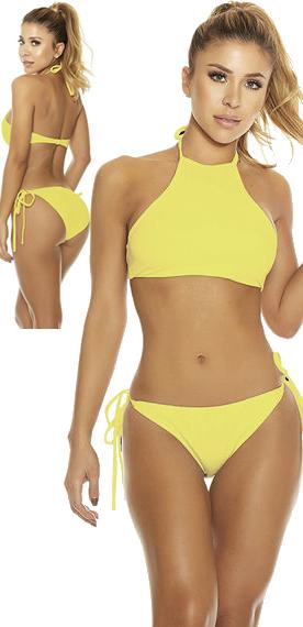 輸入水着 LFP446001 Bonaire Bikini