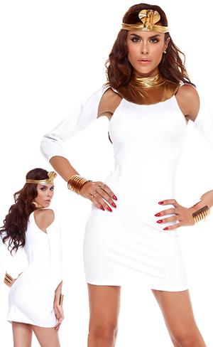 コスチューム LFP556414 Godly Costume