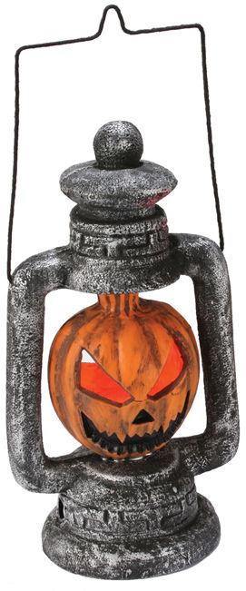 コスチューム LFU91041 Halloween LED Lantern