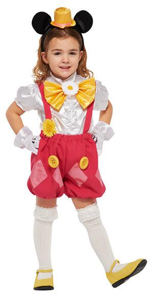 コスチューム JRU95862S Child Pastel Color Mickey - S