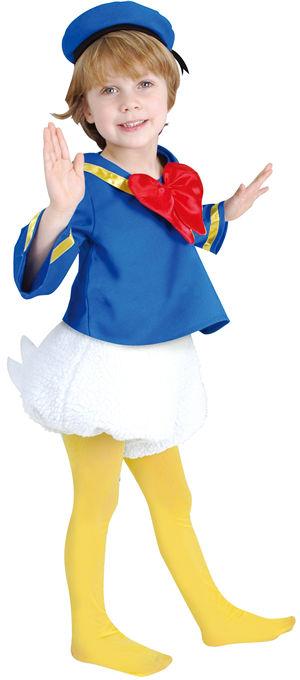 コスチューム JRU802053T Child Donald - Tod