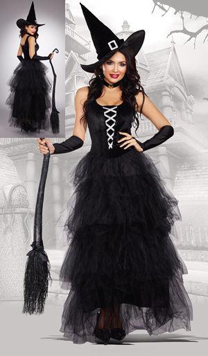 コスチューム LDG10272 Spellbound Costume