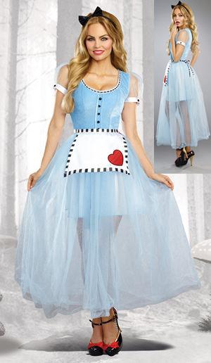 コスチューム LDG10293 Alice Costume