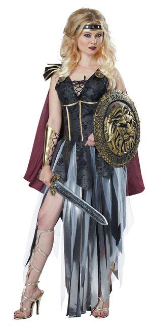 コスチューム LCC01537 Glamorous Gladiator Costume