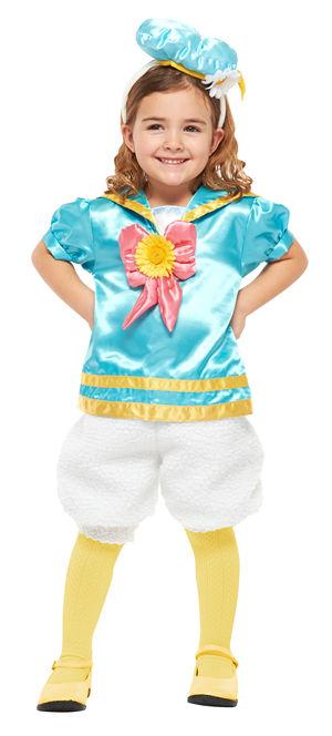 コスチューム JRU95866T Child Pastel Color Donald - Tod
