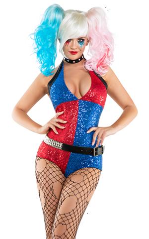 コスチューム LSNS6020 Daddys Little Monster Costume
