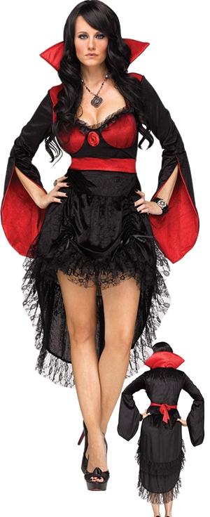 コスチューム LFU124514 Vampirosa Costume