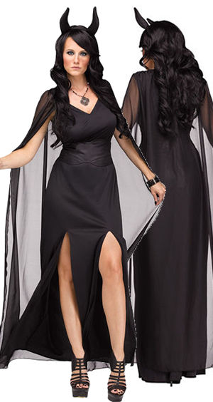 コスチューム LFU124504 Keeper of the Damned Costume