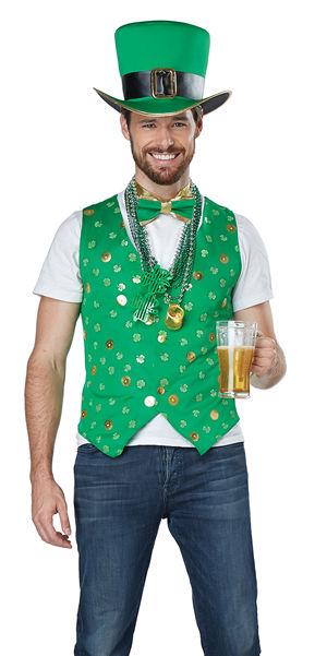 コスチューム LCC60690 Luck of the Irish Kit