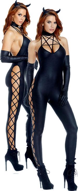 コスチューム LFP557958 Guilty Pleasure Costume