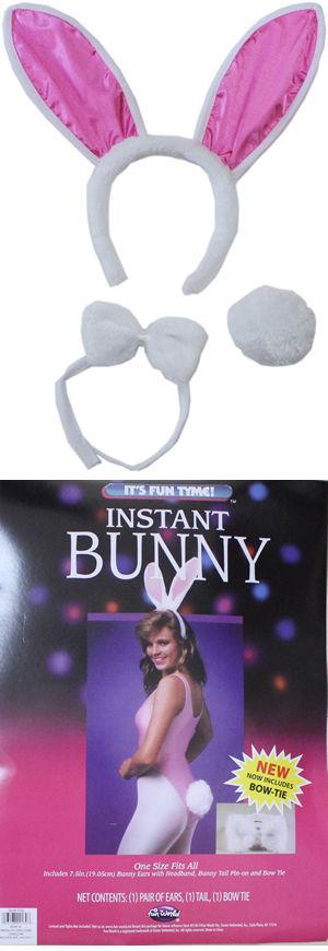 コスチューム LFU9130 Instant Bunny Kit