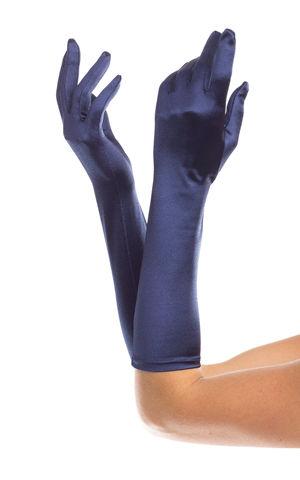 コスチューム LBW8812-39 Spandex Gloves