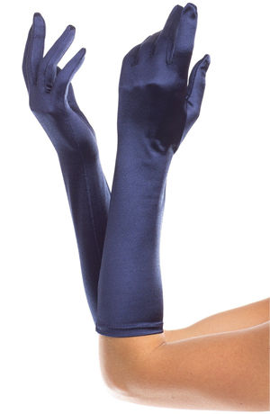 コスチューム LBW8812-39 Spandex Gloves
