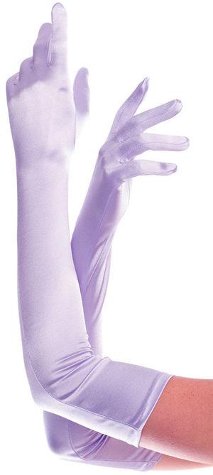 コスチューム LBW8812-57 Spandex Gloves