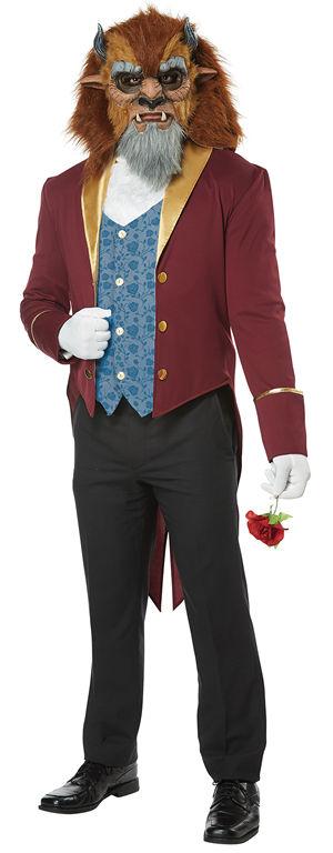 コスチューム LCC01463 Storybook Beast Costume