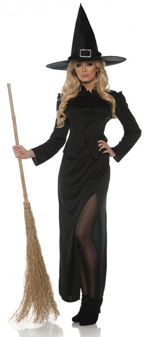 コスチューム LUW28185 Witchcraft Costume