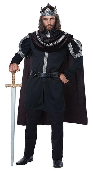コスチューム LCC01578 Dark Monarck Costume