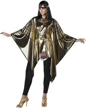 コスチューム LICE12035 Cleopatra Poncho Instant costume