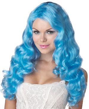コスチューム LCC70748 Sweet Tart Wig