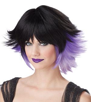 コスチューム LCC70794 Fantasia Wig