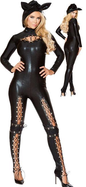 コスチューム LRB4718 Friskey Cat Costume