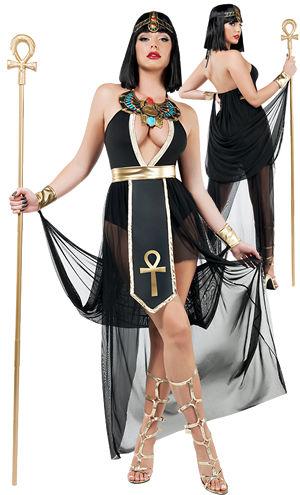 コスチューム LSNS9025 Empress Divine Costume