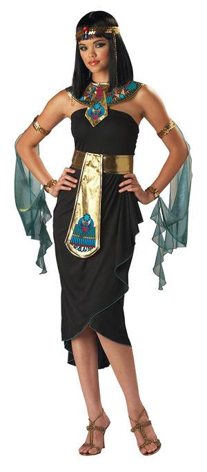 コスチューム LIC11006 Cleopatra Costume